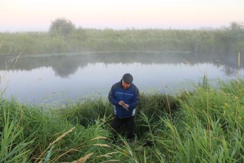 Рыбалка в первомайском районе алтайский край
