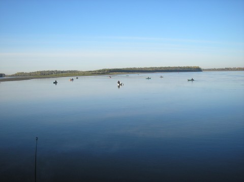 Рыбалка в алтайском крае первомайский район