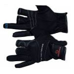 Перчатки Kosadaka Spinning Gloves 3