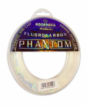флюрокарбон для поводков купить в москве