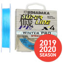 Kosadaka Super Line Winter PRO
