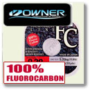 Owner Fluorocarbon Tournament Line