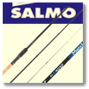 Salmo Diamon Match