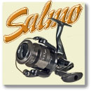 Salmo Elite Jig and Twith