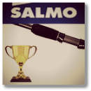 Salmo Tournament Feeder