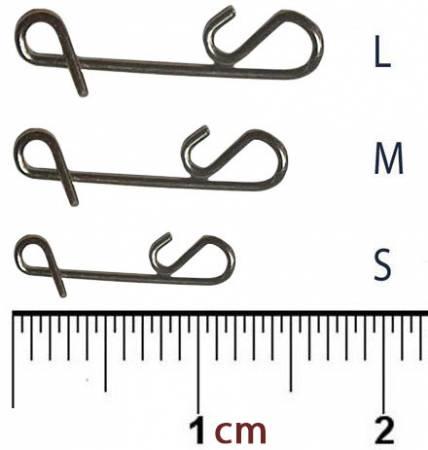 застежка kosadaka для безузлового соединения